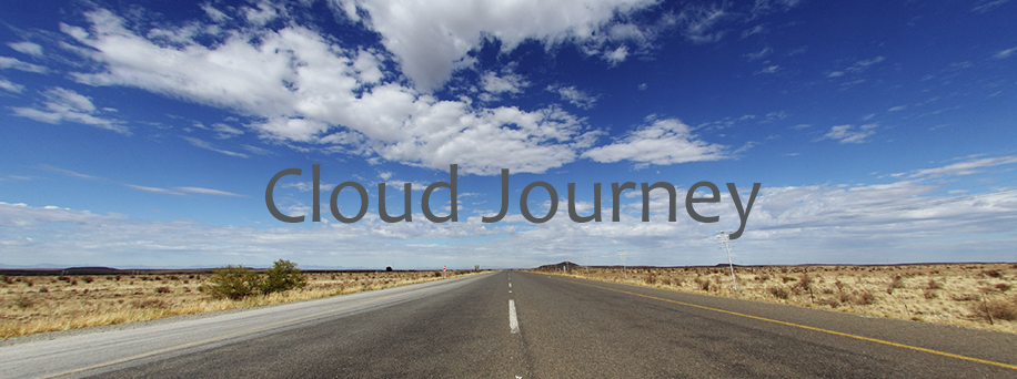 Cloud Journey