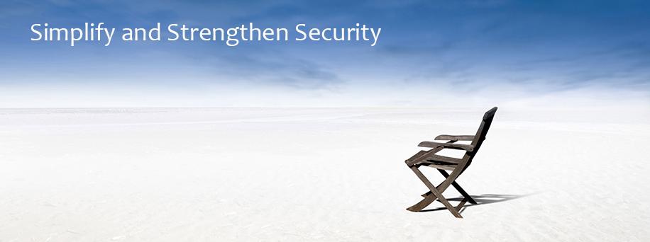 Simplify Security